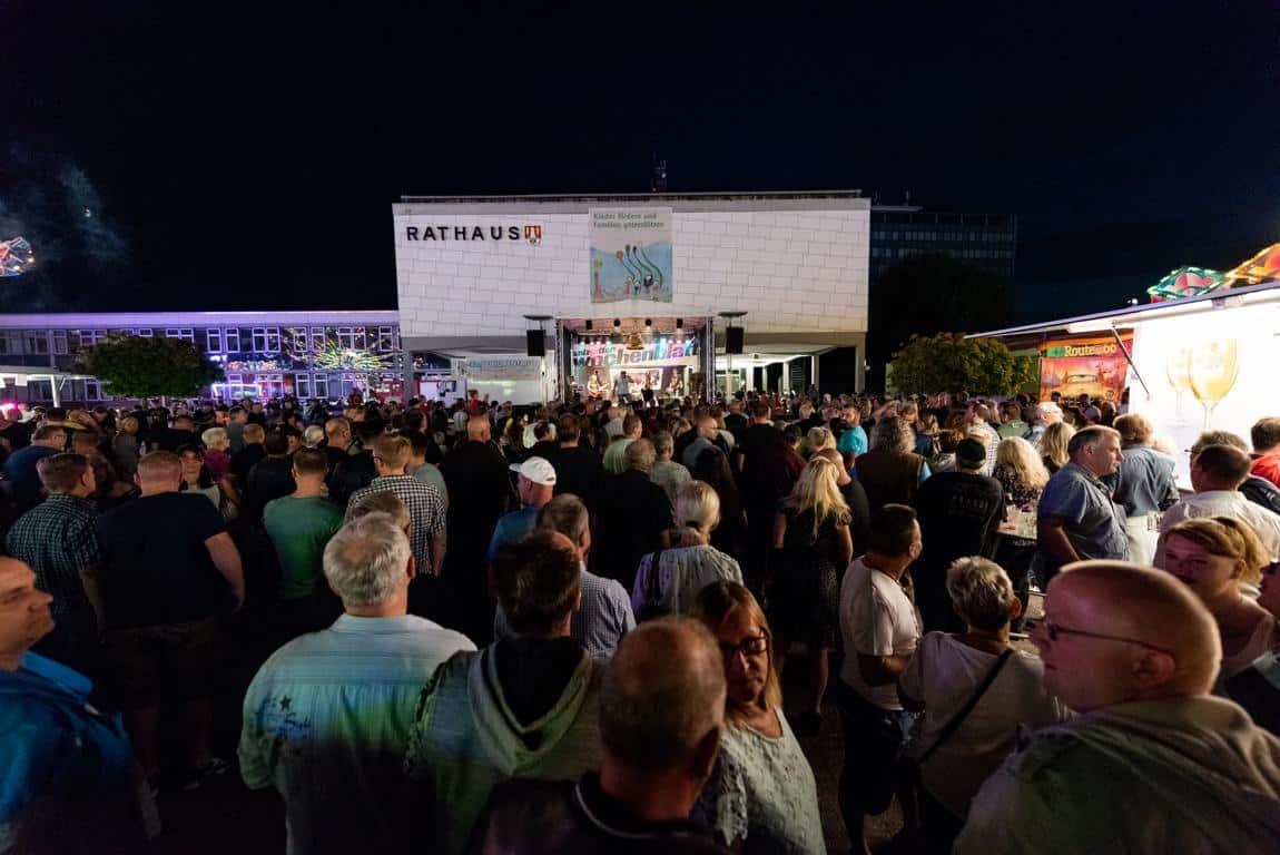 Permalink to: 2018-08-17 Cityfest Salzgitter-Lebenstedt